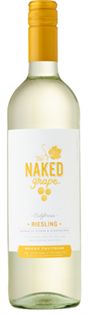 The Naked Grape Riesling 750ml - Case of 12